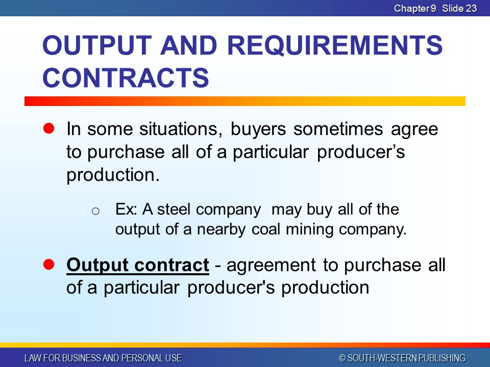 Mutual Consideration Lessons Chapter What Is Consideration? - Ppt