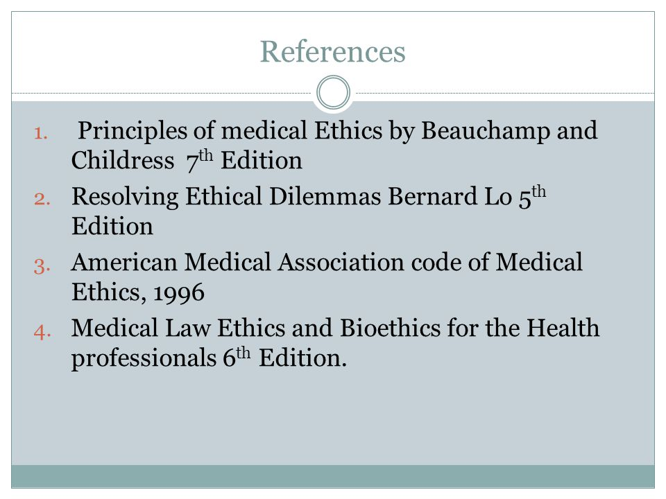 American Academy of Medical Ethics