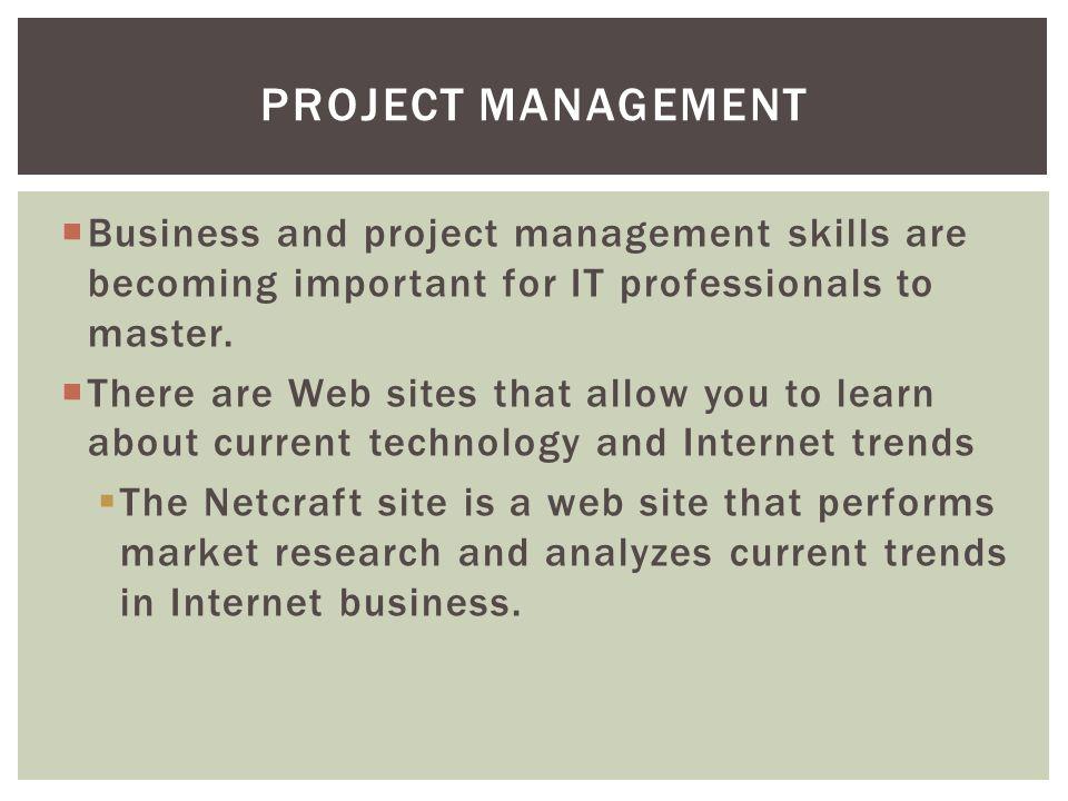 Lesson 10 IT Project & Program Management. - ppt download