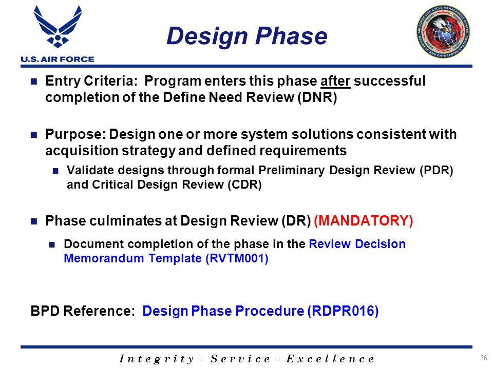 design review document template - project management training ppt download