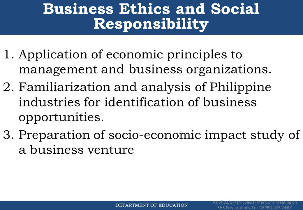 Conscious Capitalism is not CSR