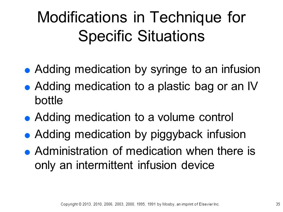 Intermittent infusion device