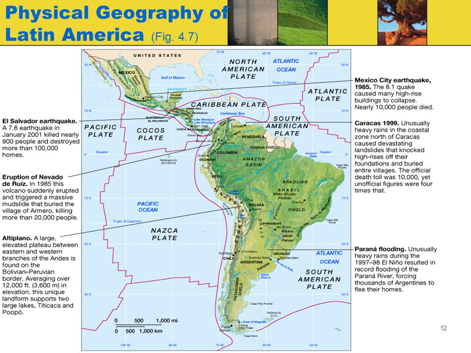 Chapter 4: Latin America - ppt download
