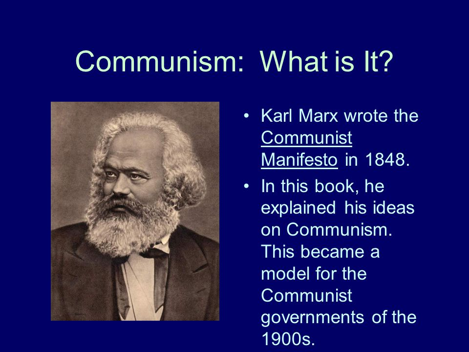 marx communist manifesto summary The communist manifesto by karl marx and friedrich engels changed the world it was a social political gospel for the economically disheartened.