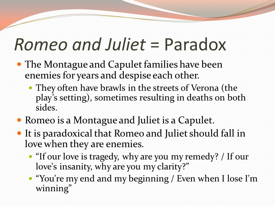 Oxymorons And Paradoxes Ppt Video Online Download