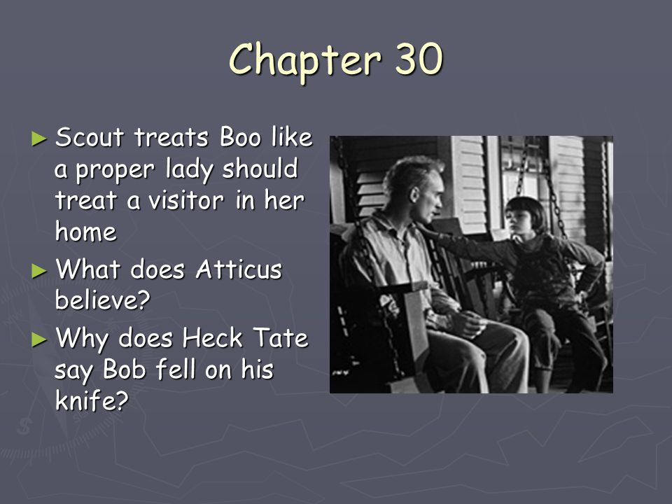 atticus influence on scout in to kill a mockingbird Scout's influence on maycomb: to kill a mockingbird scout's influence on maycomb: to kill a ewell tries to kill jem and scout, atticus realizes that he.