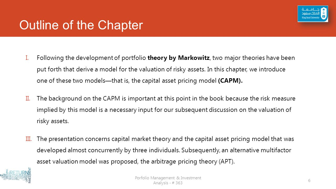an overview of the efficient market theory Thus, investment analysts' search for mispriced stocks and their subsequent trading make the market efficient and cause prices to reflect intrinsic values efficient capital markets: a review of theory and empirical work.