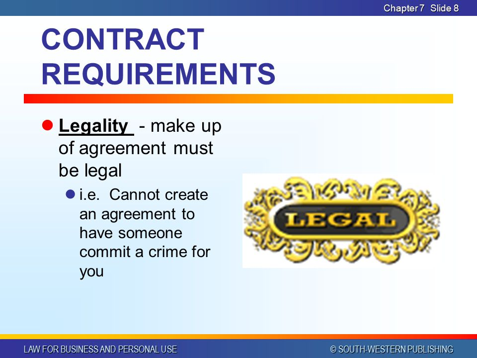 Offer And Acceptance Lessons Chapter Creation Of Offers  Ppt Video