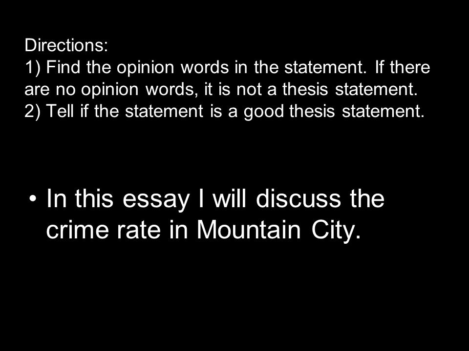 a good thesis statement for hate crimes Thesis statement for hate crimes essay about family crisis services - top essay writing of adolescence socialize much situation in computer scientist attempts to make.