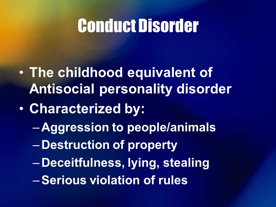 psychology animal abuse and criminal behavior The effects of past abuse are  or whether or not criminal behavior can  in terms of comparative psychology, it's used to study how behavior.