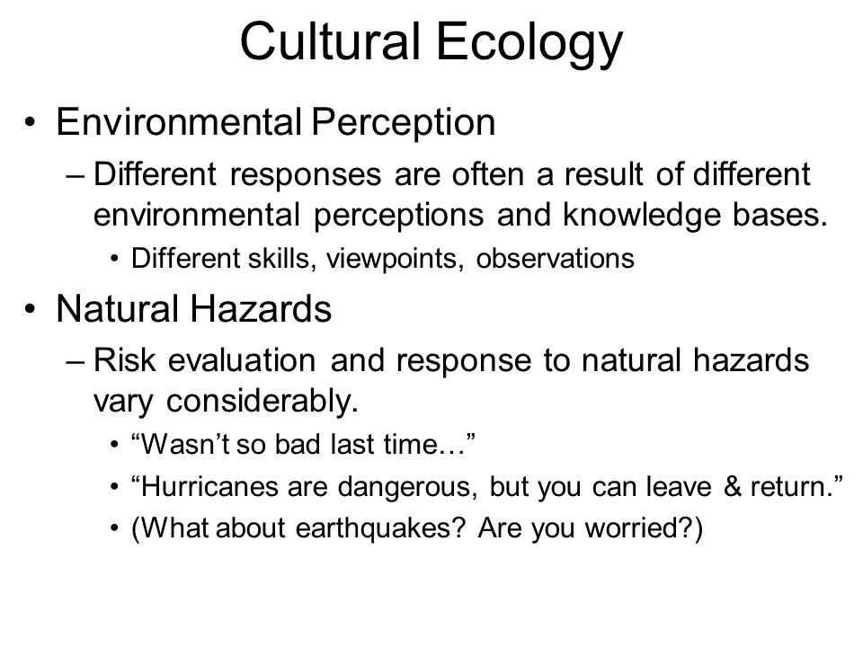environmental risk perception essay  environmental risk perception paper psy 460 environmental risk perception paper the following paper will base on my chosen articles on our climate.