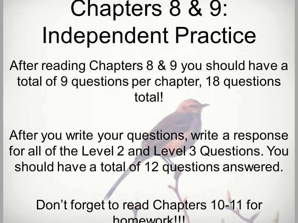Chapter 12 Reading Questions College Paper Sample