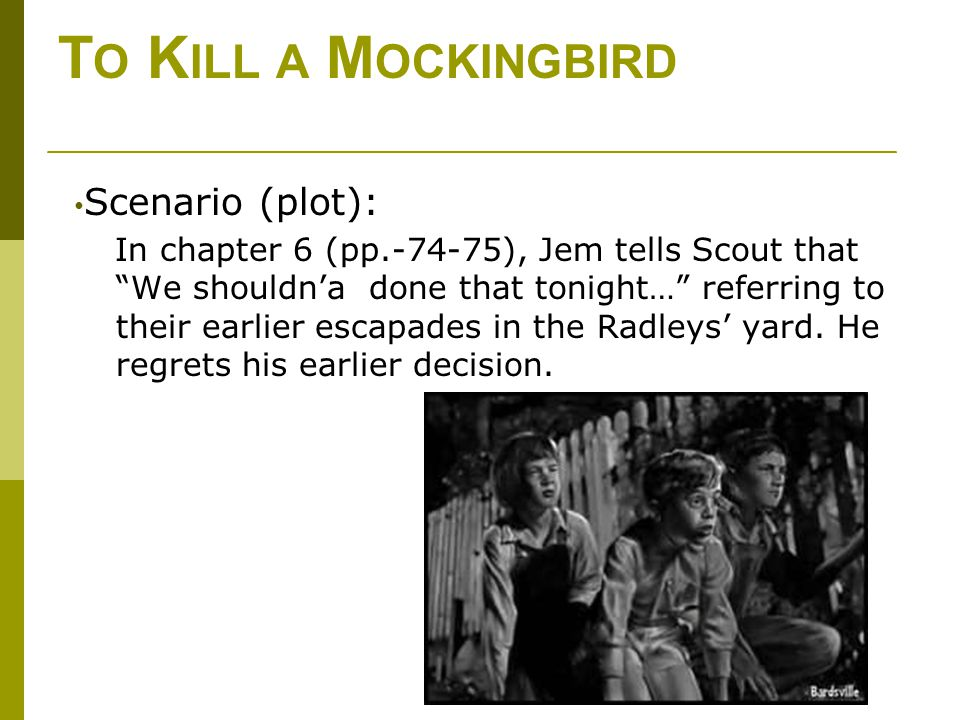 an analysis of human behavior in to kill a mockingbird by harper lee #6 to kill a mockingbird, by harper lee  to kill a mockingbird has been subject to campaigns  literary analysis of it is considerably sparse.