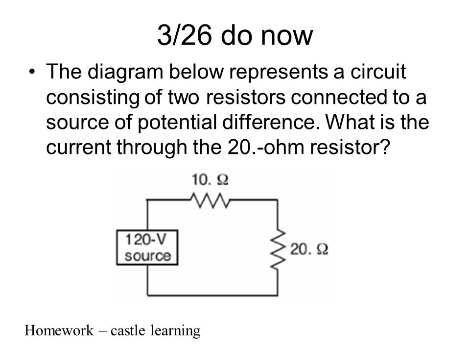 3/23 do now – on a new sheet What are the four factors that affect ...