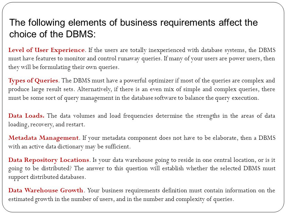 distributed database management system requirements types Disadvantages of ddbms   what are the advantages and disadvantages of distributed database management system  functions of operating system types.