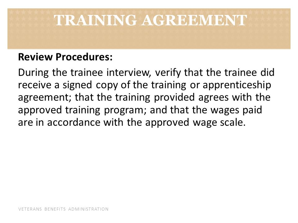 Training Agreement Sample Mou Agreement For Business Memorandum Of