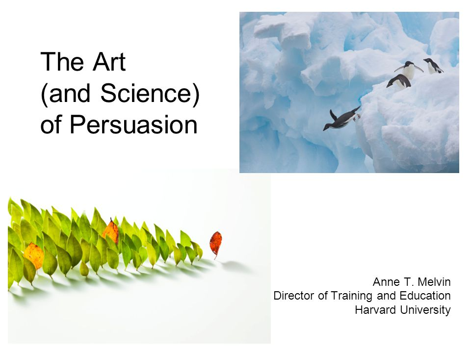 an analysis of the art of persuasion Provide your students with a more complete understanding of rhetorical analysis with a variety of concept overviews, practice activities, complementary assignments and.