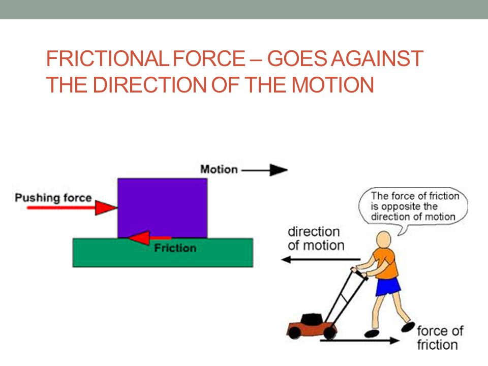 forces types of friction newton�s laws of motion gravity