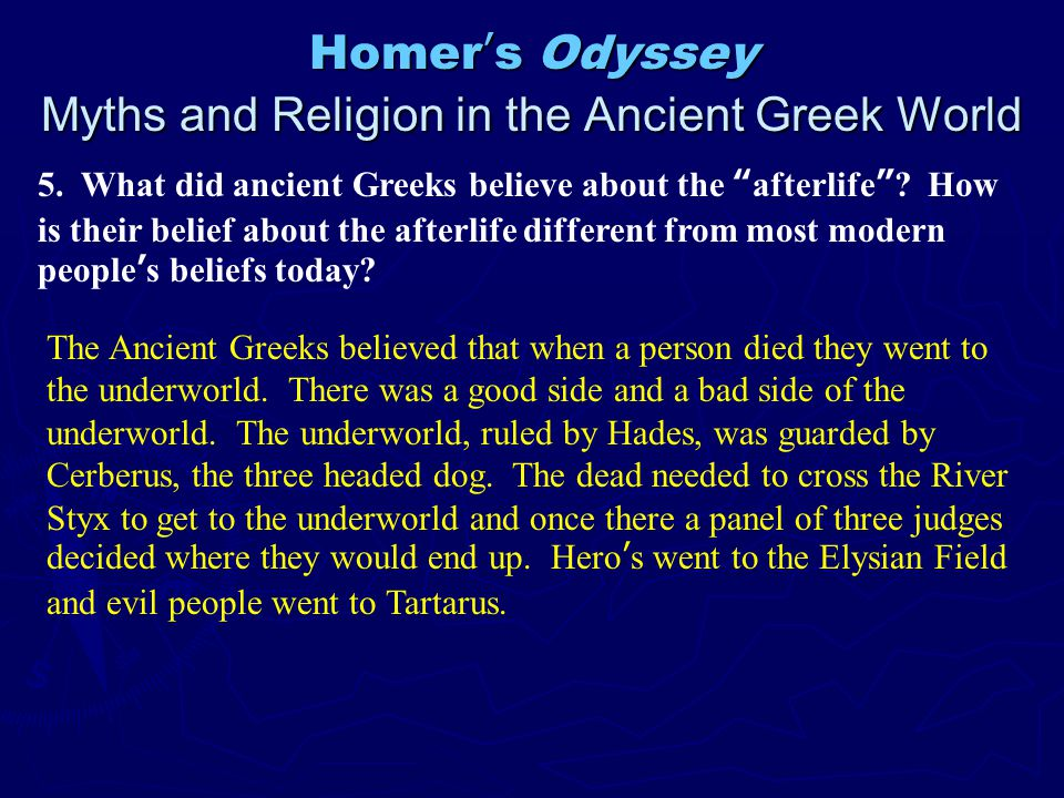 did aristotle believe in afterlife Get an answer for 'how does socrates explain the afterlife is he afraid of death' and find homework help for other socrates questions at enotes.
