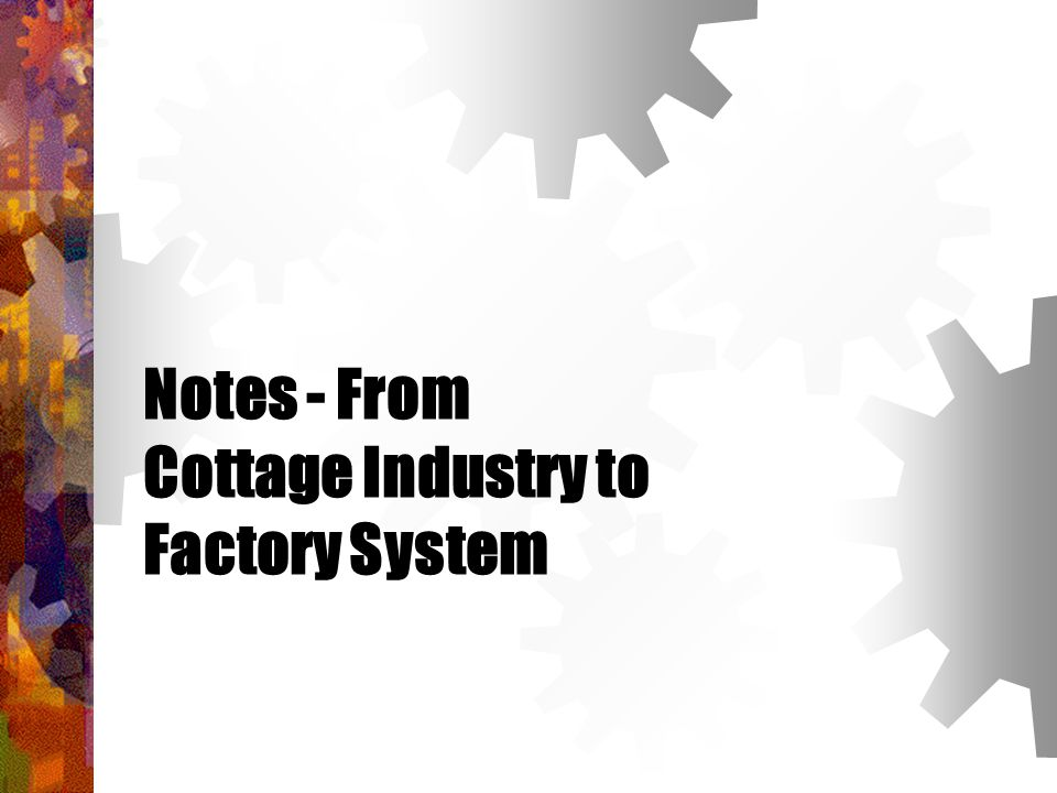 contribution of cottage industry to the Cottage and small-scale industries contribution to the gdp is only 5% there are certain problems associated with these industries that are mentioned below there are certain problems associated with these industries that are mentioned below.