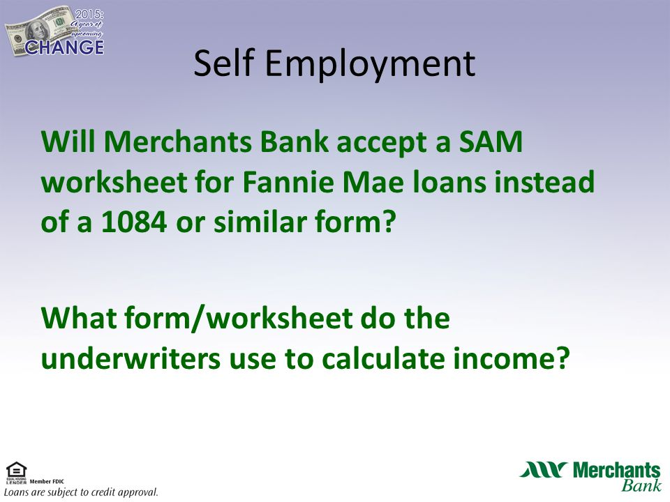 Welcome To The Merchants Bank Correspondent Training Ppt Video