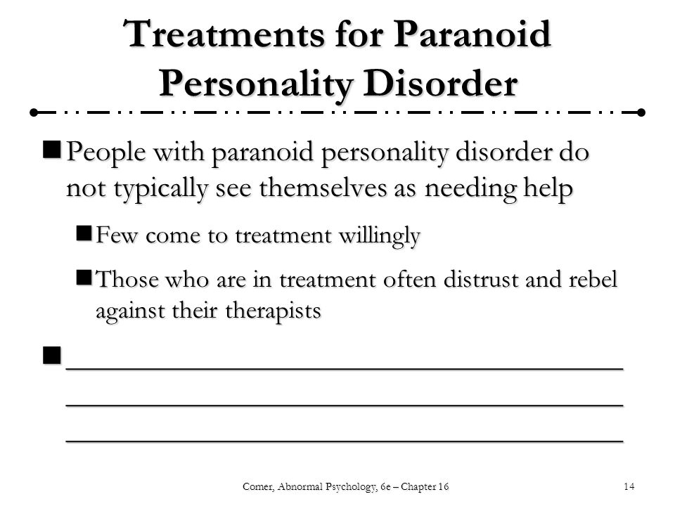 paranoid schizophrenia essay example Schizophrenia research paper schizophrenia is a psychotic disorder characterized by disturbances in in schizophrenia of the paranoid type for example, it.