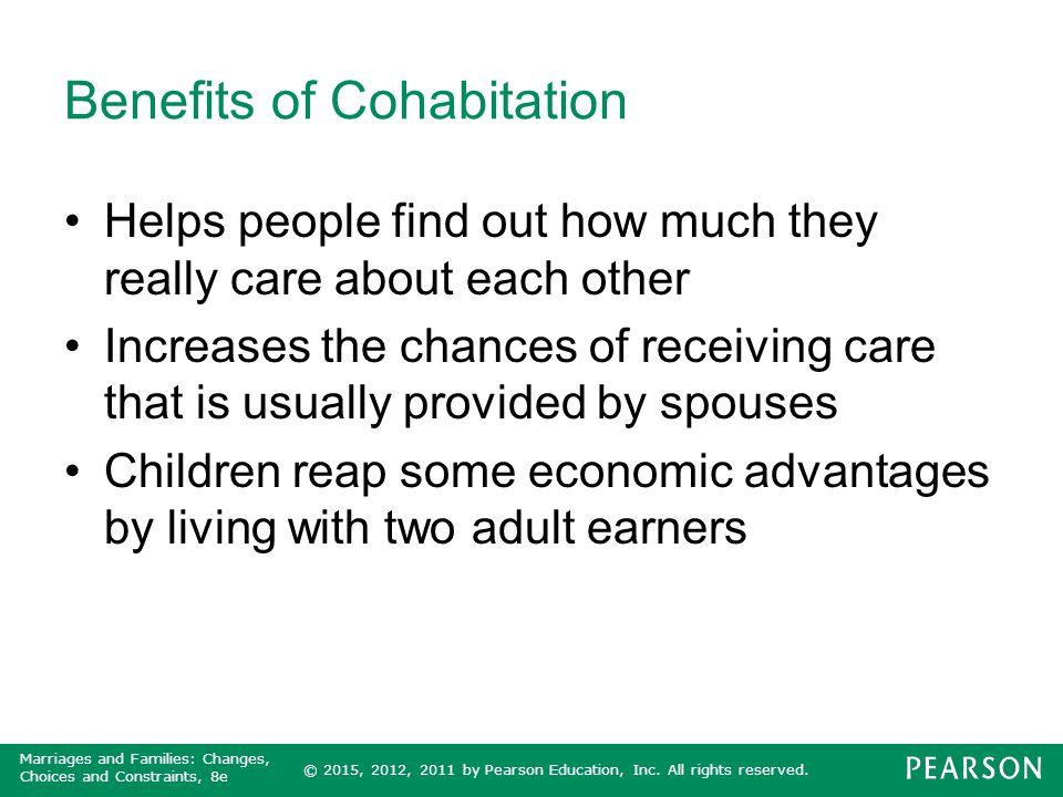 100+ Benefits Of Cohabitation Before Marriage – yasminroohi
