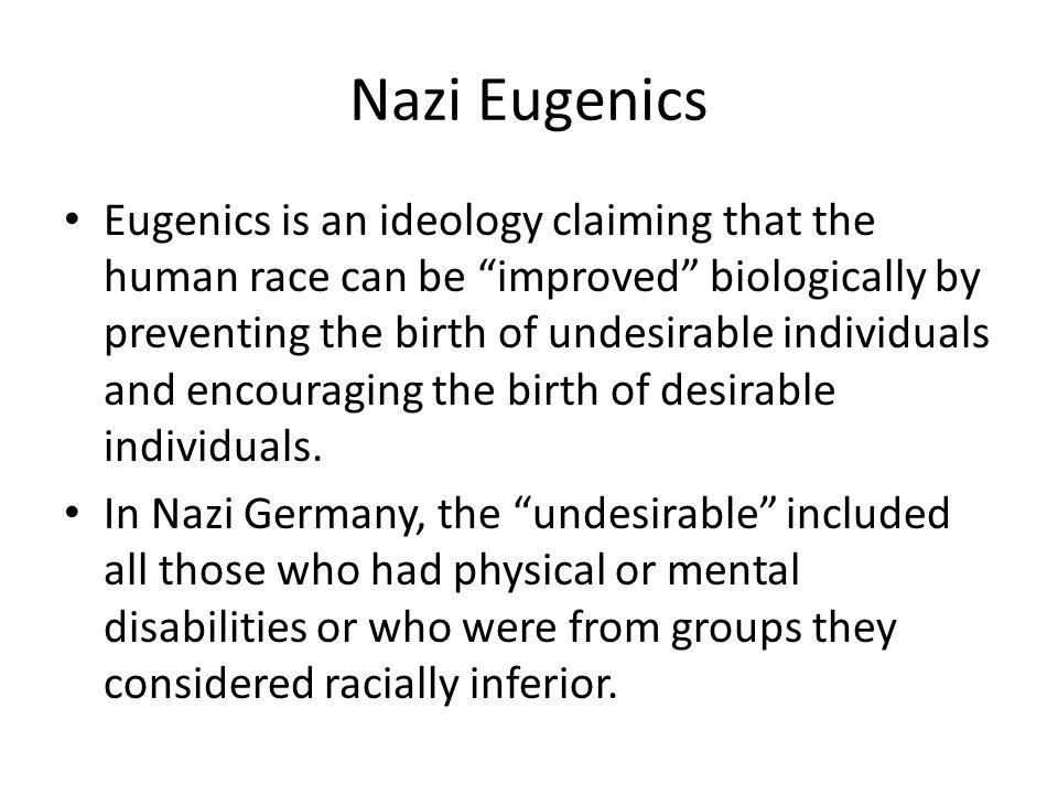 Background to World War II, Nuremberg Trials and Nuremberg ...