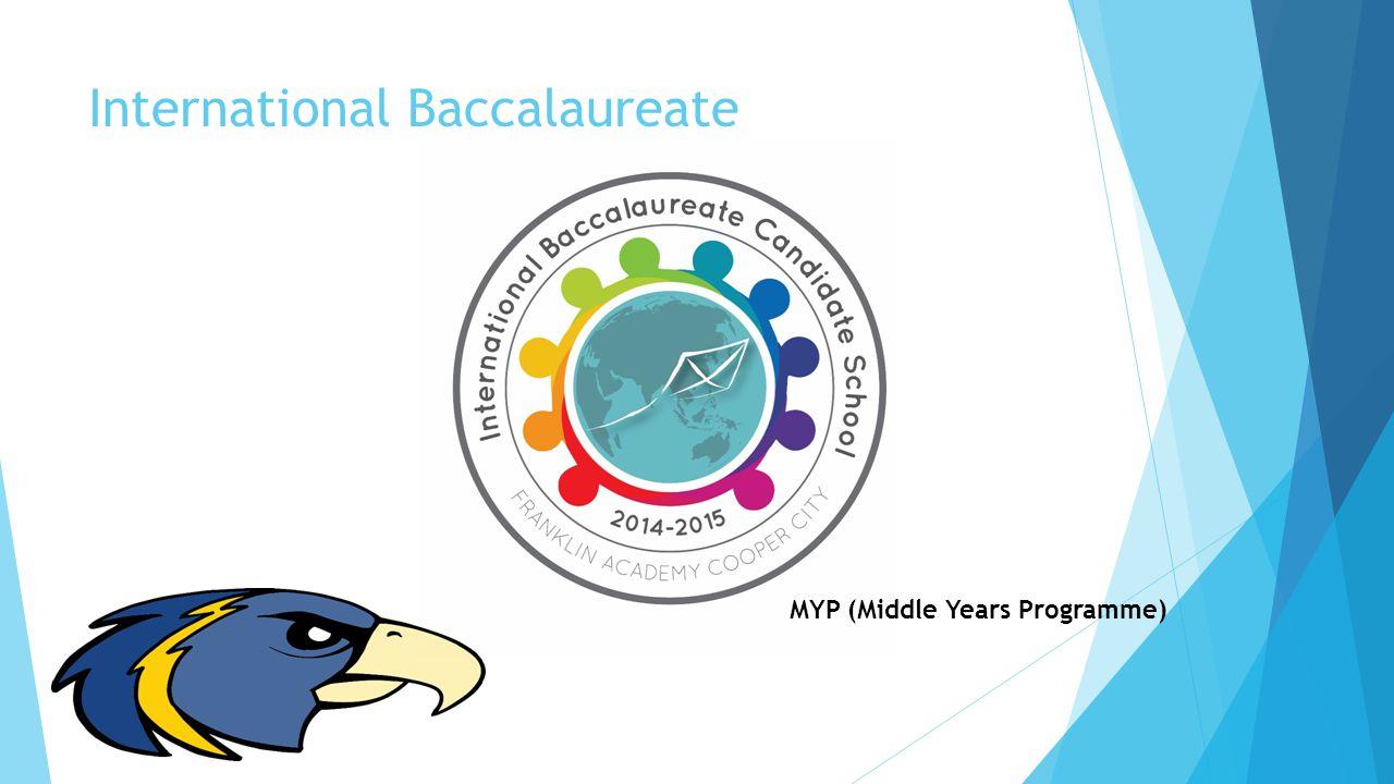 international baccalaureate ppt video online download