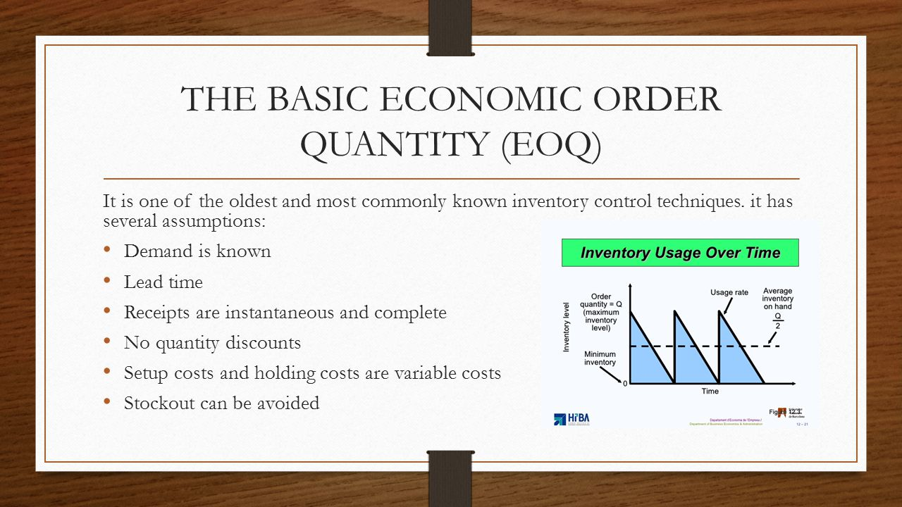 3 basic inventory techniques or cost When you use actual costing methods, maintain the inventory cost level at the item, branch, and location levels (inventory cost level 3) for best results 24 effective cost management most of the major areas or departments within the manufacturing company contribute information to the product costing activities and, therefore, affect the.