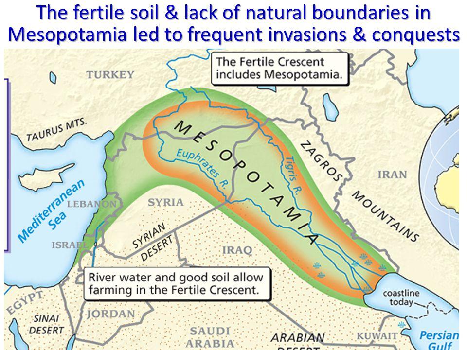 Mesopotamia: River Valley to Empire