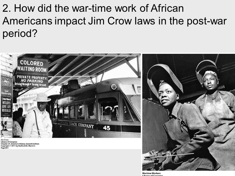 african americans during the post civil war A variety of materials demonstrates the rise and fall of civil rights for african americans during the latter half of the nineteenth century, including constitutional amendments.
