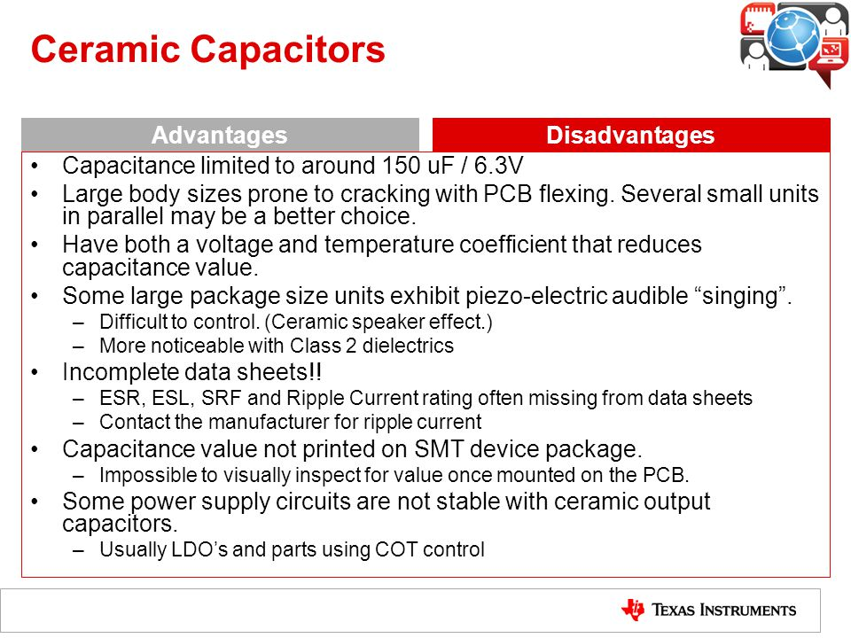 Switching Power Supply Component Selection Ppt Video
