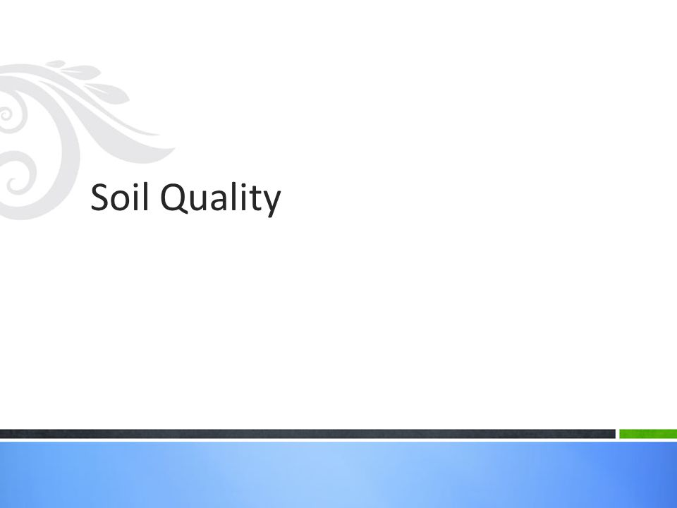 Agriscience and technology i introduction to soil science for Quality topsoil