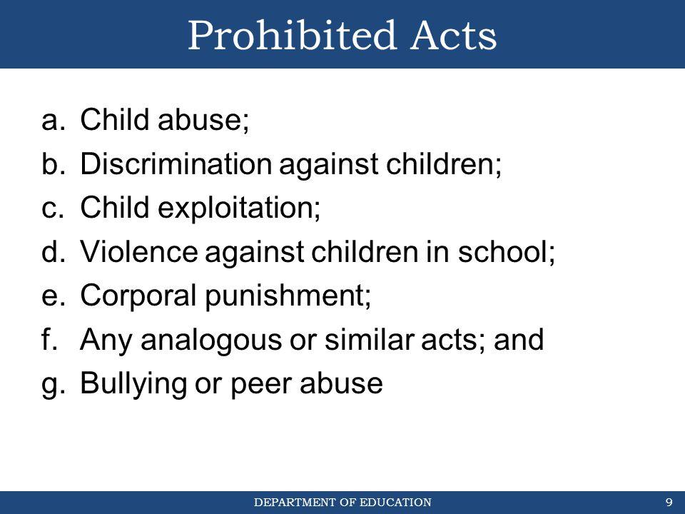 child abuse corporal punishment essay Identifying the line between corporal punishment corporal punishment may damage a child's the line between physical punishment and child abuse is.