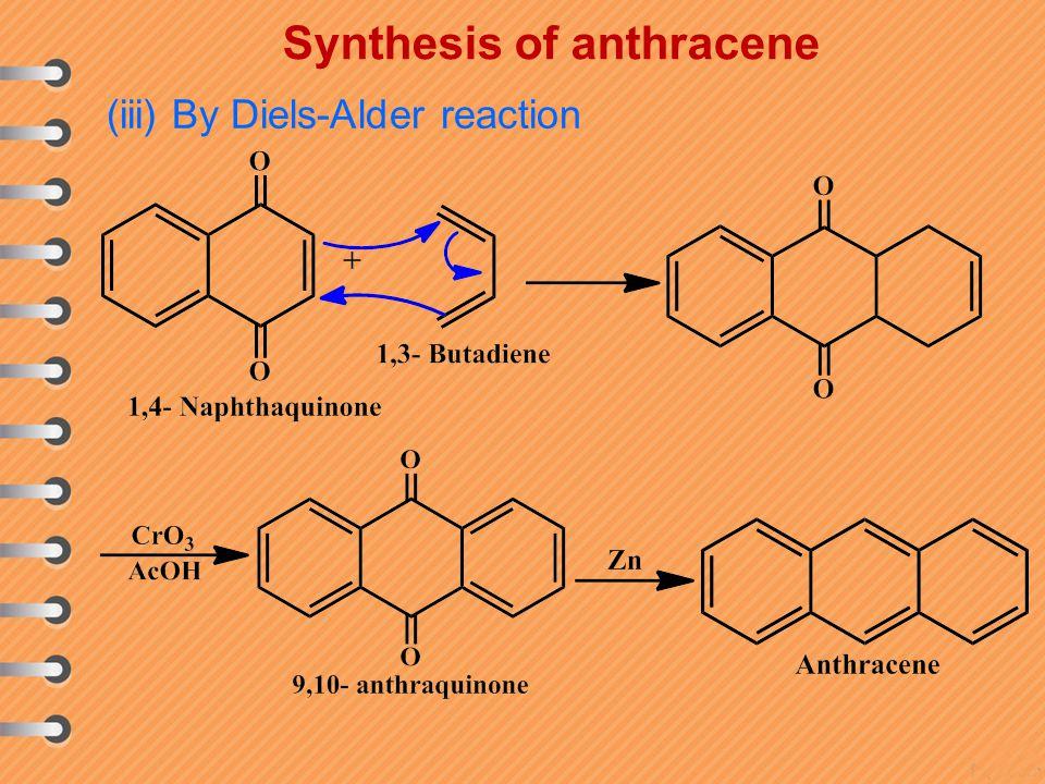 haworth synthesis of naphthalene pdf