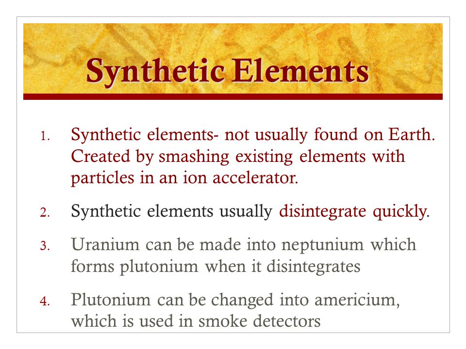 Elements And Their Properties Ppt Video Online Download