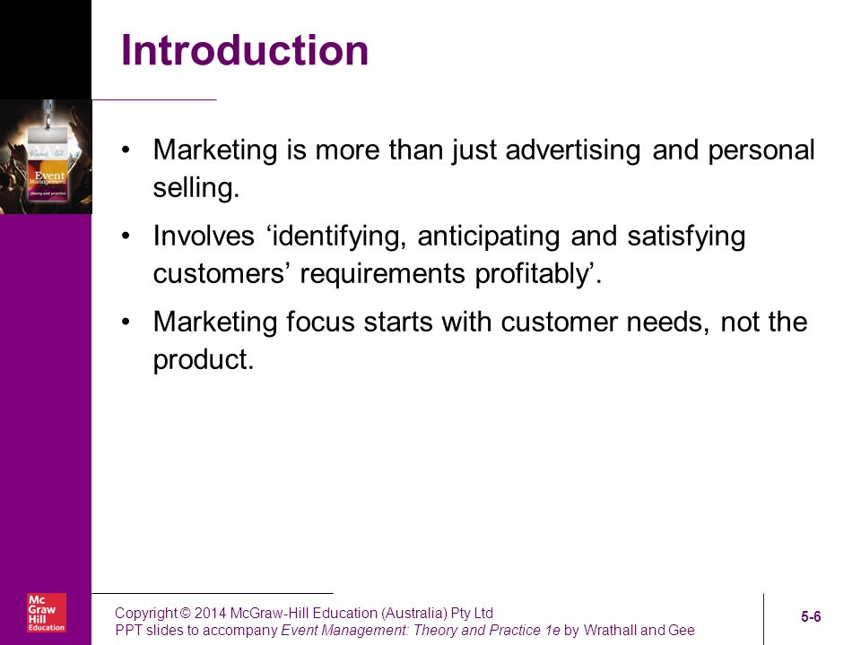introduction of promotional strategies of party needs Marketing plan your name strategy and execution overview of strategy overview of media and timing overview of ad spending other promotion direct marketing overview of strategy and budget third-party marketing co-marketing arrangements with other companies marketing programs.
