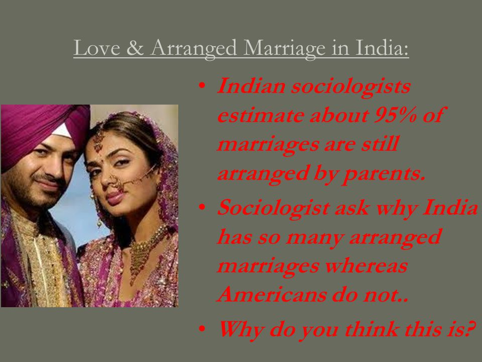 an essay on love marriage Free argumentative essay example on marriage and happiness title: everyday happiness is sharing commitments have you ever.
