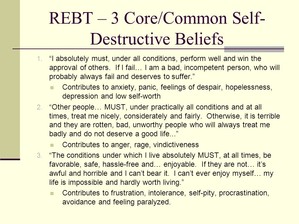 destructive religion Twisted religious and spiritual beliefs can have destructive consequences on our lives our beliefs, formed in early childhood, are often and can keep us trapped in cycles of victim/persecutor/rescue dynamics.