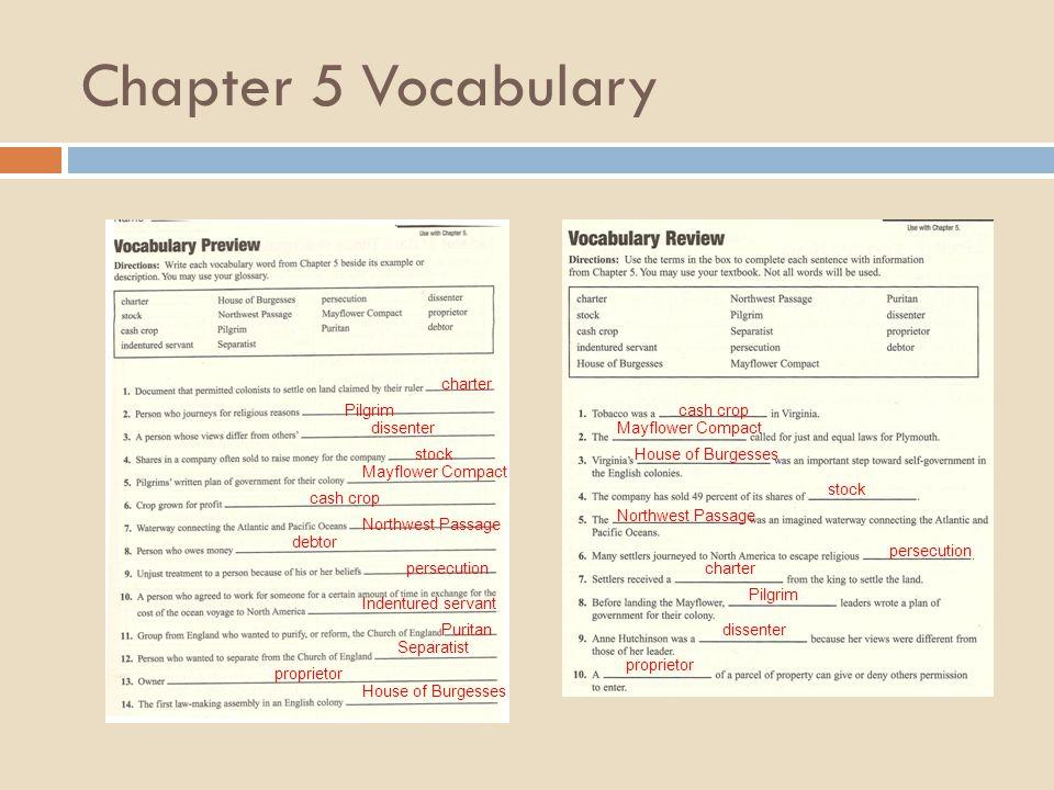 chapter 5 vocabulary Vocabulary vocabulary lists volume i lesson 1 lesson 7 lesson 2 lesson 8 lesson 3 lesson 9 lesson 4 lesson 10 lesson 5 lesson 11.