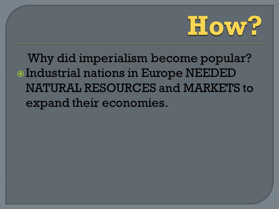 How Did Natural Resources Help The Industrial Revolution