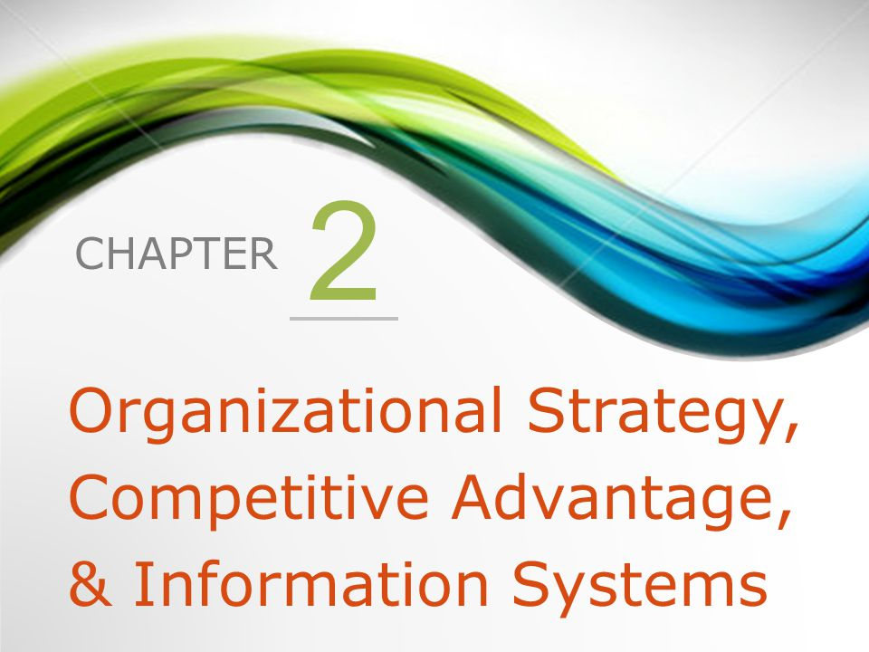 information as competitive advantage Amazoncom: information management: strategies for gaining a competitive advantage with data (the savvy manager's guides) (9780124080560): william mcknight: books.