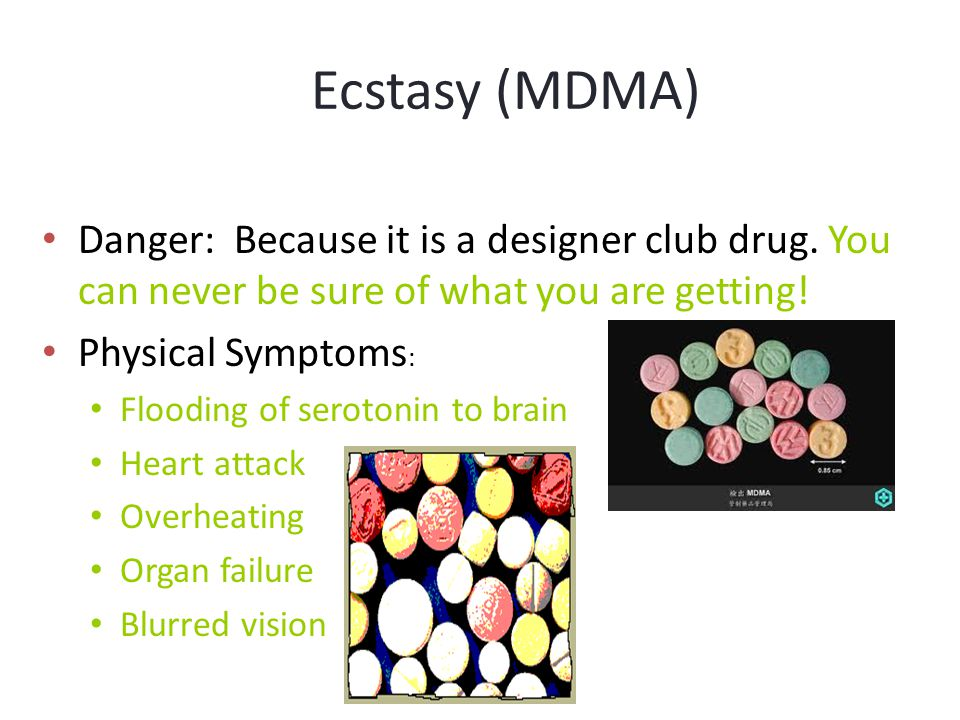 danger of raves and club drugs Student doctor network raves, rollin', & roofies: your guide to club drugs post.