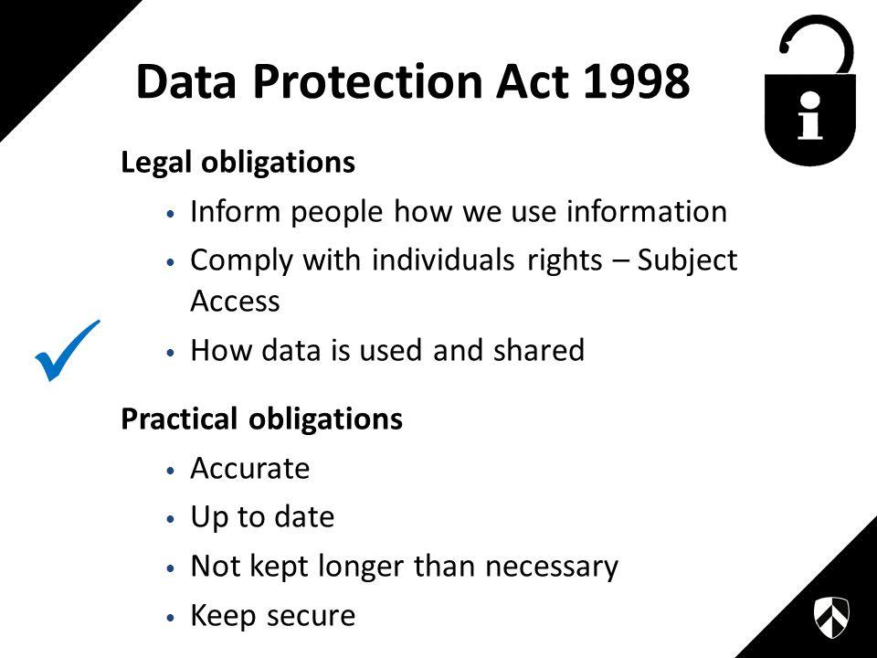 data protection act 1998 pdf