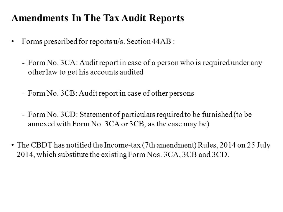 Audit Reports. 6 Audit Reports Report On Internal Audit And