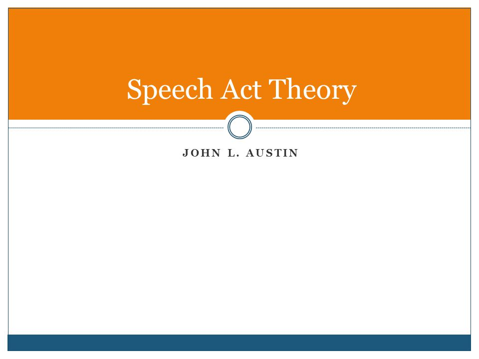 A Study of Speech Acts in English Commercial Advertising Slogans