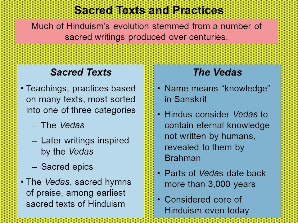the evolution of hinduism over the centuries Further information: hinduism in southeast asia,  from the 5th to the 13th  century, south-east asia had very.