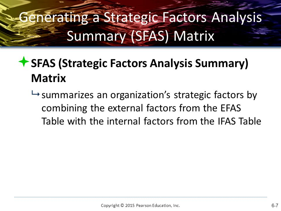 maytag strategic analysis International marketing strategy, 5th edition 84 the portfolio approach to strategic analysis (bcg matrix)282 85 the brand value equation286 86 brand valuation289.