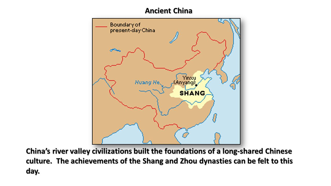 the cultural contributions of the shang and zhou dynasties to chinese civilizations The latter period of the zhou dynasty is famous for the beginnings of two major chinese philosophies: confucianism and taoism the chinese philosopher confucius lived from 551 to 479 bc many of his sayings and teachings impacted the culture and government throughout the rest of the history of ancient china.